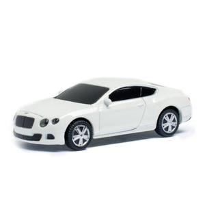 Memoria Usb Bentley Continental Gt Del Palillo Del Coche De