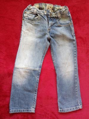 Pantalón Jean para Niño Talla 5