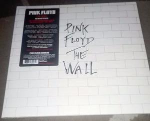 Pink Floyd The Wall Vinilo (importado) *precio Especial