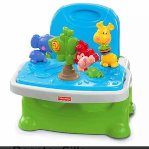Silla Comedor Bebe Fisher Price