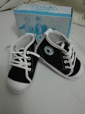 Zapatos No Tuerce para Niño Nuevo