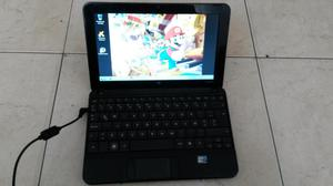 portatil mini compaq c10