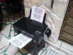 vendo varata impresora epson tx 125