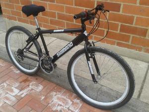 Bicicleta Todo Terreno Ganga Como Nueva
