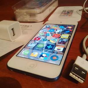 Cambio Ipod Touch 6g Excelente Estado + Todos Los Accesorios