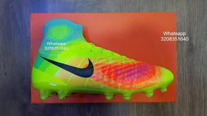 Guayos Nike Magista Talla 85 Nuevos Posot Class 9bb5aa294d1fd