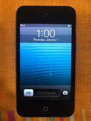 Ipod Touch 4g De 32gb