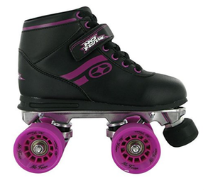 Patines Mujer Roller Derby No Fear Talla 35