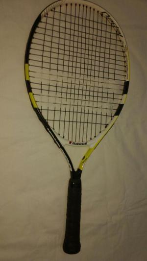 Raqueta Babolat Nadal Junior Con Estuche Original
