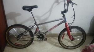 Vendo Bicicleta Gt Bmx