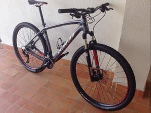 Vendo Bicicleta de Montaña Specialized