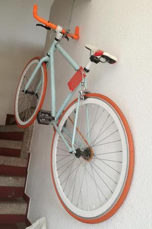 Vendo Hermosa bicicleta fixie