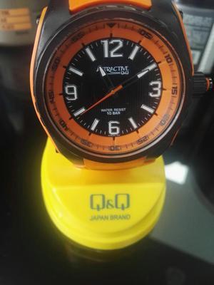 Vendo Reloj Deportivo Qq