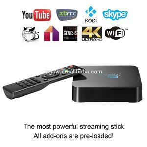 Aandroid Tv Box Convierte Tv En Smart Tv Vidix