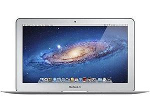 Apple Macbook Air 11.6 Pulgadas De Ordenador Portátil,