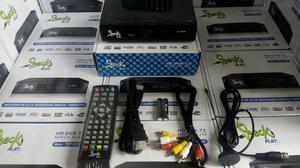 Decodificador Tdt Cable Hdmi