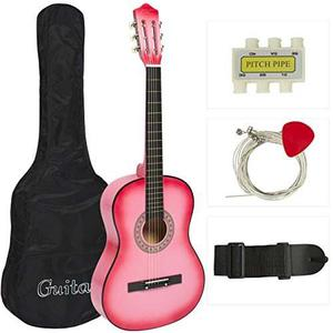 La Mejor Elección Productos Principiantes Guitarra