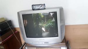 SE VENDE TV DE 20 PULGADAS PANASONIC