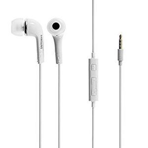 Samsung Auricular Estéreo De 3,5 Mm Para El Galaxy S5, S4,