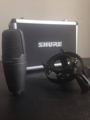 Shure pg 42 Estuche Base 30Cm Pop takstar ps2
