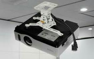 Soporte para Video Beam, Proyector
