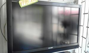 Tv Sony Bravía 37 Pulgadas Hd