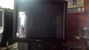 Vendo Televisor Sony Trinitron Excelente