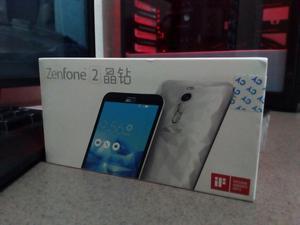 Asus Zenfone 2 Nuevo 4gb de Ram