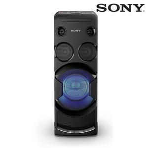 Equipo Minicomponente Sony Mhc-v44d Tipo Vertical