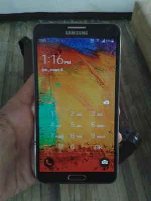 Samsung Galaxy Note 3 vencambio