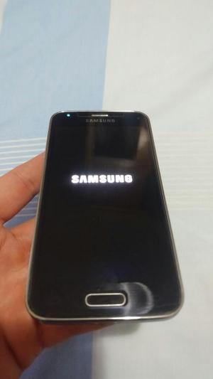 Samsung Galaxy S5 Mini Perfecto Libre