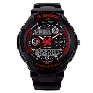 Uswat Reloj De Hombres Deportivo Envio Gratis