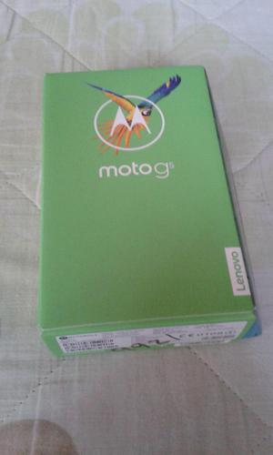 Vendo O Cambio Motorola G5 Completo