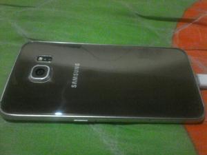Vendo O Cambio Samsung Galaxy S6 Full