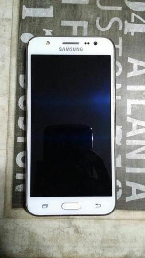 Vendo Samsung Galaxy J5 de 16gb