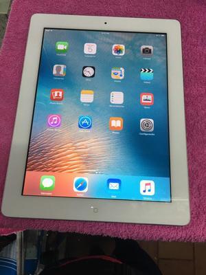 iPad 2 de 16 Gb Libre de Icloud