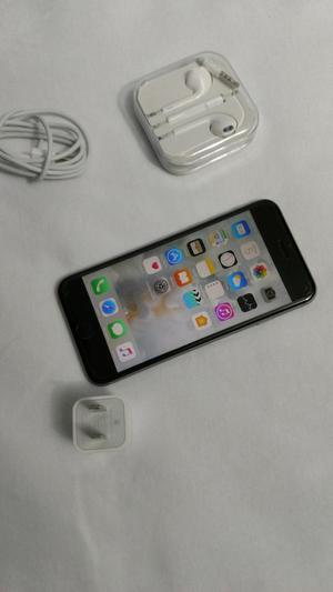 iPhone 6s de 16 Gb Gris