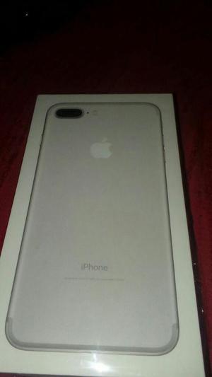 iPhone 7 Plus 32 Gigas Nuevo