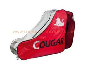 Bolso Para Patines Con Bolsillo Marca Cougar
