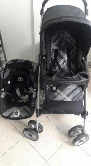 Coche Y Silla para Carro