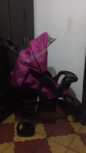 Coche de Bebe silla para carro