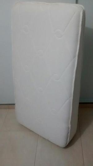 Colchón Antireflujo para Bebé.1.25x65cms
