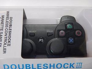 Control De Juegos Joystick Para Ps3