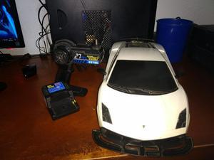 Lamborghini Carro a Control Remoto