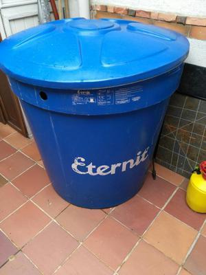 Tanque fibra de vidrio almacenamiento de agua posot class for Tanques de agua eternit