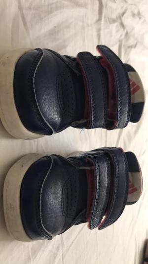 Zapatos Addidas Bebe Talla 23