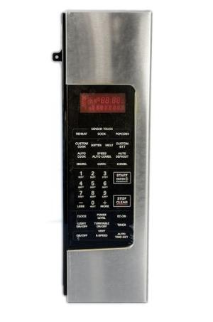 Conjunto Del Controlador Del Teclado Lg Electronics Acm Hor