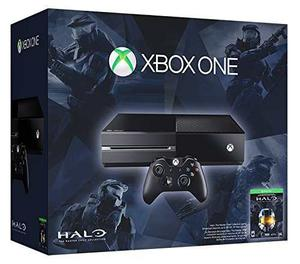 Consola Xbox One 500gb - Halo: El Master Chief Collection...