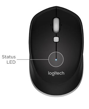 GANGA Logitech M535 Bluetooth Mouse $