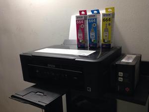 Impresora Epson Ltintas